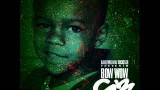Bow Wow- Cumming (Greenlight 3)