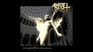 Angel Dust (Ger) - Come Into Resistance