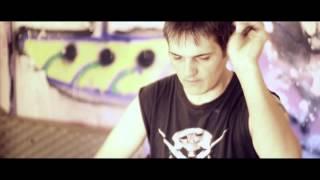 "Deadeye Dick - ""Drowning in Ink"" Official Music Video"