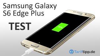 Samsung Galaxy S6 Edge Plus | Test deutsch