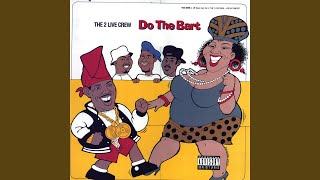 Do The Bart Clean LP