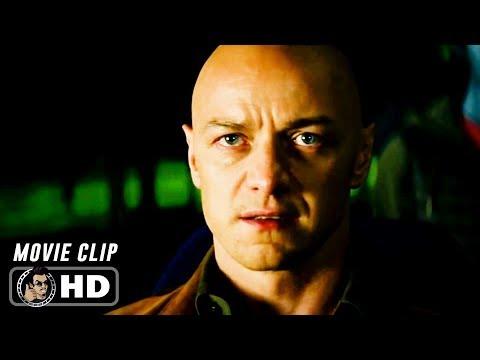 DARK PHOENIX Clip - Jean Grey Must Die (2019) X-Men