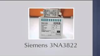 Đại lý cầu chì Siemens Việt Nam - Châu Vĩnh Cường