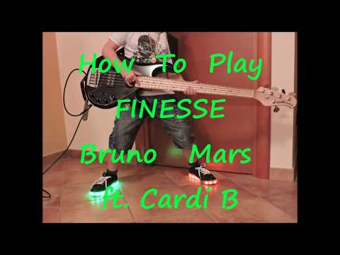 finesse song download in mp3 by bruno mars