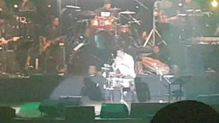 Manis - Konsert Journey Zainal Abidin