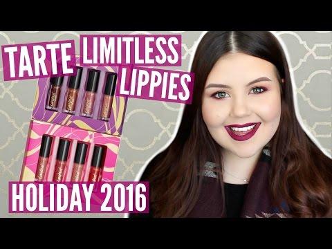 Kiss & Blush Cream Cheek & Lip Palette by Tarte #9