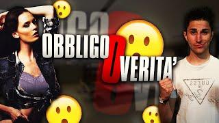 CHALLENGE OBBLIGO O VERITA' [VIDEO EPICO!]