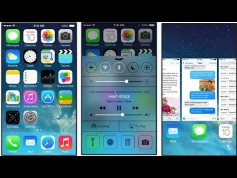 Download Best Ios Theme For Android Oppo Vivo Samsung New An Video