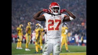 Will Kareem Hunt Make the Most of His Second Chance? - MS&LL 4/18/19