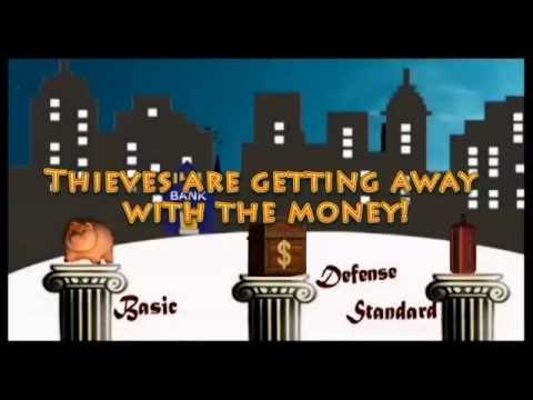 Video of Money Ninja