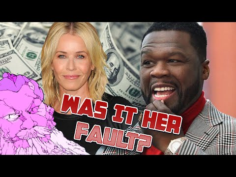 REAL REASON 50 Cent Backed off his Trump Endorsement