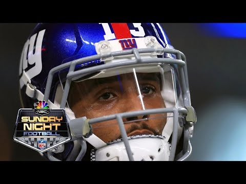 NFL Week 5 Recap headlined by Odell Beckham Jr.'s comments I NBC Sports