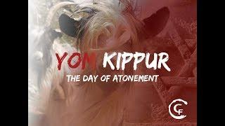 On the Corner Fringe: Yom Kippur and Fasting