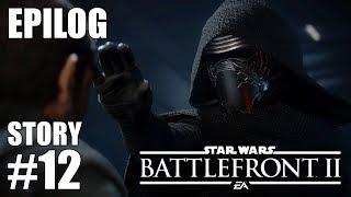 Battlefront 2 - Let's Play Story #12: Epilog mit Kylo Ren