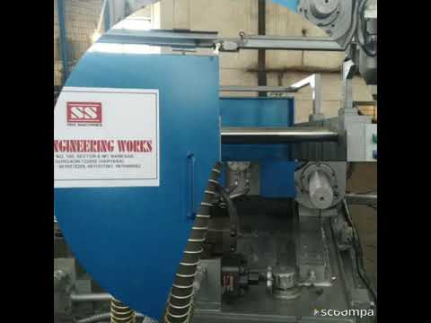 SS Launches .03 Series Of Premium Die Casting Machines 120.03 To 1100.03 Tons