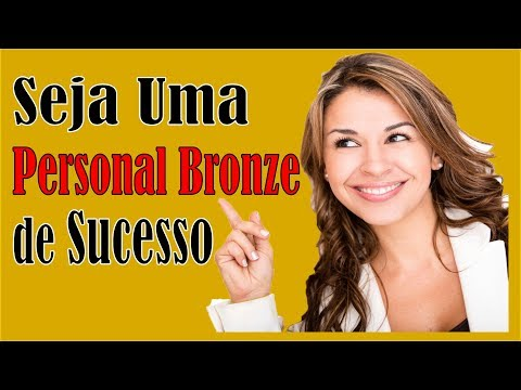 Curso Personal Bronze de Sucesso ► Curso Online ◄