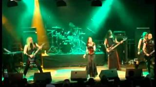 BATTLELORE - House Of Heroes - live (Ragnarök Festival)