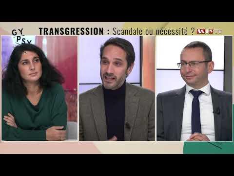 Vidéo Elie AZRIA : Recherche médicale, les figures de la transgression