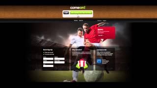 EN_ComeON 1080i TV 30sec  23LKFS