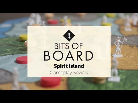 Spirit Island - Review
