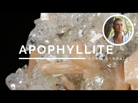 Apophyllite - The Crystal of the Clear Journey