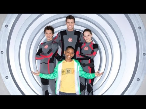 Behind the Scenes of Disney XD's Lab Rats