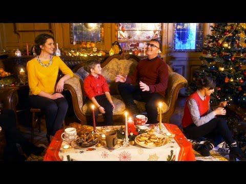 Aurel Moldoveanu – Vine mos craciun Video