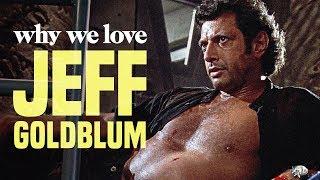 The Internet's Chosen One: Jeff Goldblum