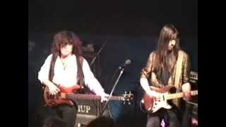 "The Tragically Hip - 1990 - ""Blow at High Dough"" Live at 'The Venue' Regina Saskatchewan"