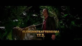 Gold traileri