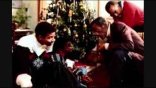 This Christmas.....Let's have a Soul Holiday! Donny Hathaway & Sounds of Blackness