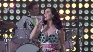 Katy Perry   Billboard Summer Beats Concert (Part Of Me 3D Premiere)