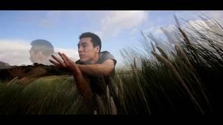 The Many Rivers Ensemble Ft. Hang Massive -   Blood Moon (full) (HD)