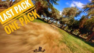 Last Pack One Pack #fpv #fpvfreestyle #emuflight