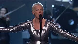 Eurythmics  -  Fool On The Hill (Tribute to The Beatles, 2014), 720p, HQ audio