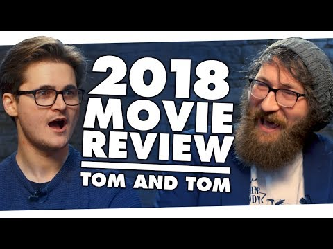 MOVIE DUNGEON | 2018 MOVIE REVIEW