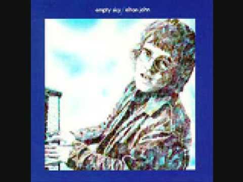 Elton John - Hymn 2000 (Empty Sky 4 of 13)