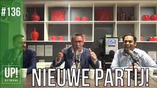 De nieuwe (rechtse) partij van Richard de Mos! | UP!DATE