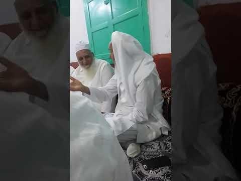 مواعظ مولانا اشرف علی تھانوی مولانا فضل الرحیم اشرفی صاحب کی زبانی