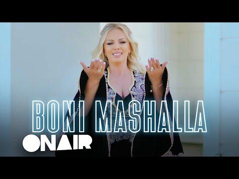 Violete Kukaj - Boni Mashalla