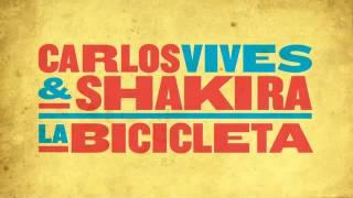 CARLOS VIVES  SHAKIRA, LA BICICLETA + LINK DE DESCARGA