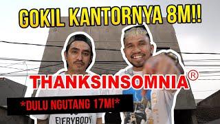Download Video GELEDAH KANTOR BRAND LOKAL PALING MEWAH!! NGUTANG 17 M JON!! MP3 3GP MP4
