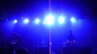 Bear In Heaven - Cool Light (Forbidden Fruit 2012)