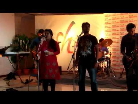 Tech Mahindra Performance