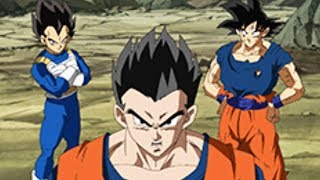 Gohan's Next Big Fight In Dragon Ball Super Episodes 120 & 121