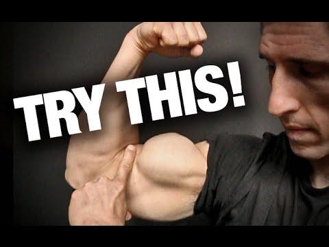 Par de grands muscles des cuisses