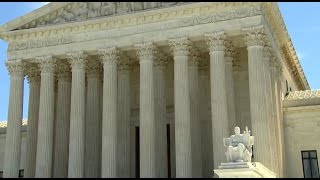 TRUMP TRAVEL BAN:  Supreme Court allows Trump Administration to impose a limited version of travel b
