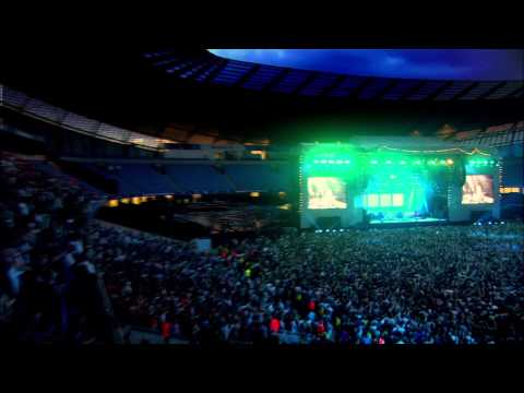 Oasis - Little By Little - Live In Manchester 2005