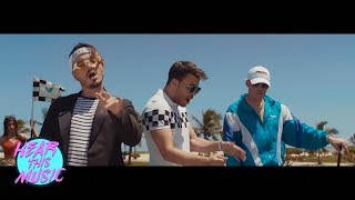 Sensualidad (Audio) - Bad Bunny (Video)