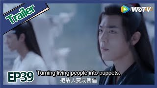 The First Light Ep 7 EngSub 2019 Chinese Drama - Bernadett Krivák